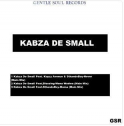 Kabza De Small - Wena Wedwa Ft. Blessing